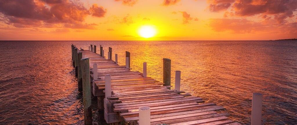 Eleuthera island, Bahamas