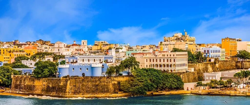 Puerto Rico - Caribbean