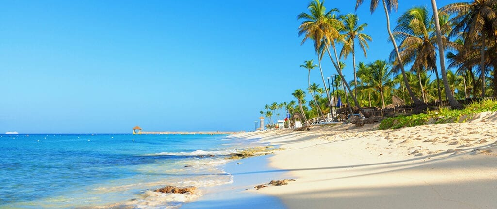 Dominican Republic - Caribbean