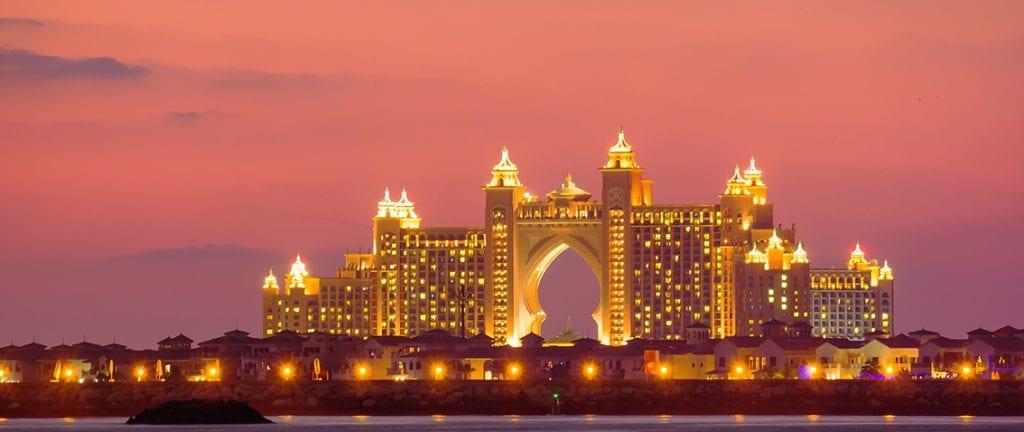 Atlantis Hotel - Dubai